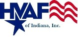 HVAF of Indiana Logo