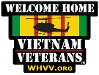 Welcome Home Vieetnam Vets Logo