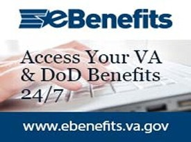 eBenefits Logo